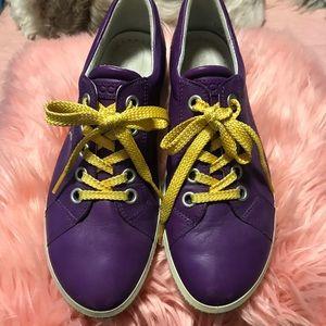 🍓HOST PICK!🍓ECCO golf shoe purple size 9